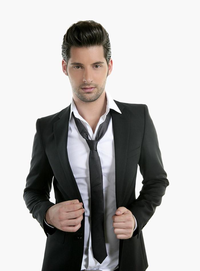 Dark Suit